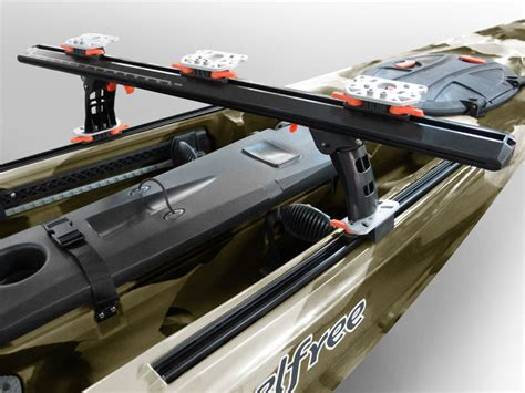 Custom Fishing Boat Accessories by Fishing Accessories Feelfree Fishing Recreational