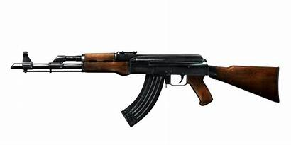 Ak 47 Rifle Combat Arma Guns M10