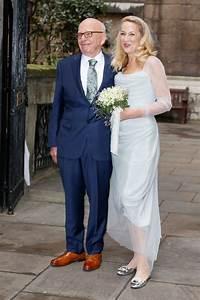 Jerry Hall describes star-studded wedding to Rupert ...