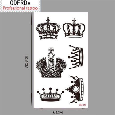 tatouage couronne homme tatouage homme couronne