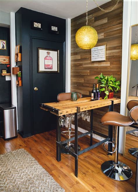 industrial modern style mixed  clever