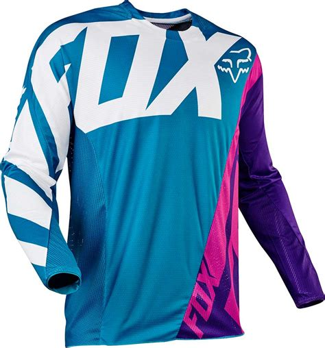 motocross jersey 2017 fox racing 360 creo jersey mx motocross off road