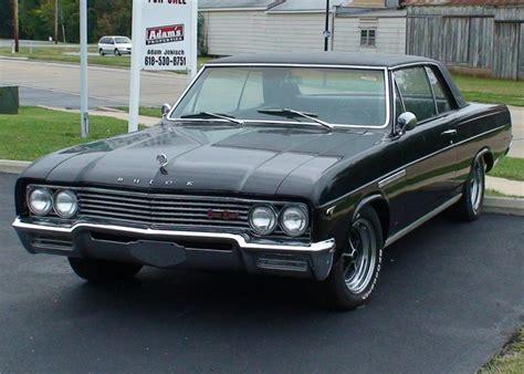 size of exterior door 1965 buick skylark gs coupe 60965