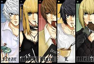 Death Note images deathnote HD wallpaper and background ...