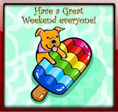 Weekend Ecard Cards 123greetings Happy Everyday Pooh