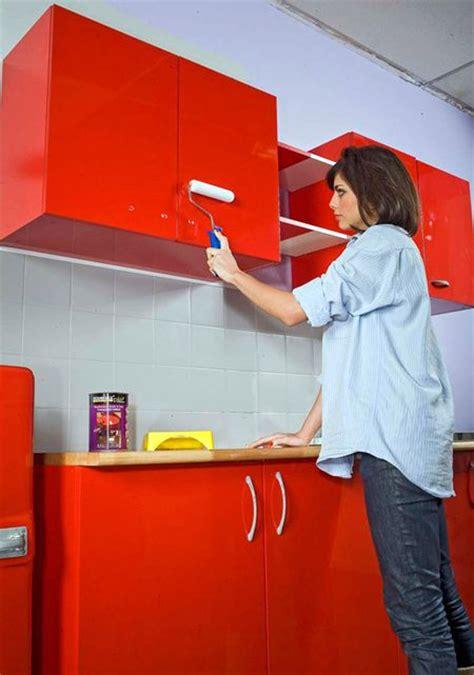 fraîche peinture resine cuisine rénovation les 25 meilleures idées de la catégorie relooking de