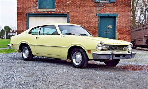 Western Hero: 1975 Ford Maverick