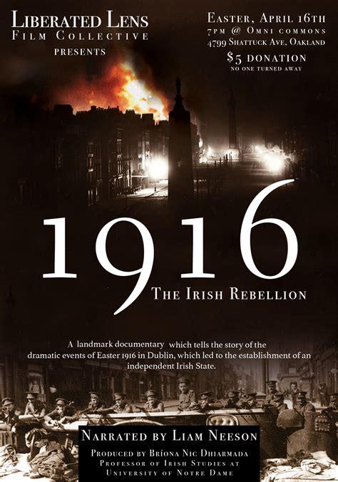 liberated lens film night   irish rebellion indybay