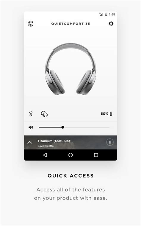 Bose Connect » Apk Thing - Android Apps Free Download