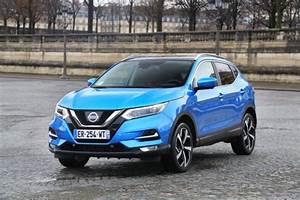 Nissan Derniers Modèles : prix nissan qashqai nouveau moteur diesel dci 115 l 39 argus ~ Nature-et-papiers.com Idées de Décoration