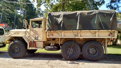 M35 Deuce And A Half by M35 Deuce And A Half Truck For Sale Woodstock Ga