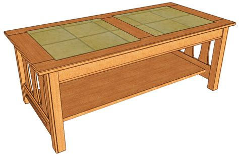 free simple end table plans woodworking project ideas page 493