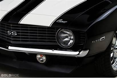 Camaro Ss 1969 Symbol Chevrolet Cool Wallpapers