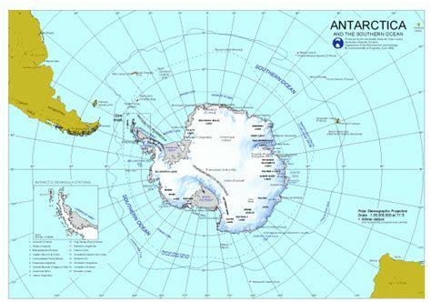 Antarktis | Weltatlas | Seite 2