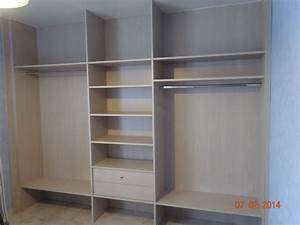 installation pose dressing concept With amenagement interieur de placard