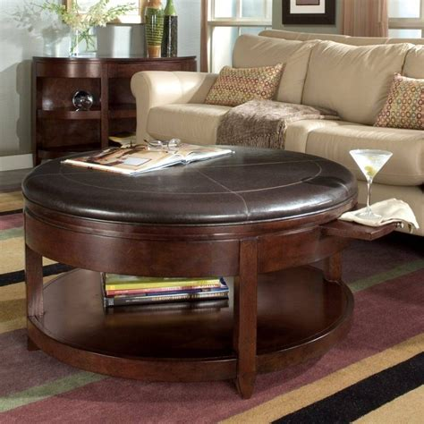 Coffee table, black wood grain,white,brown,modern,parsons,wooden,end table. 30 Best Ideas of Big Coffee Tables