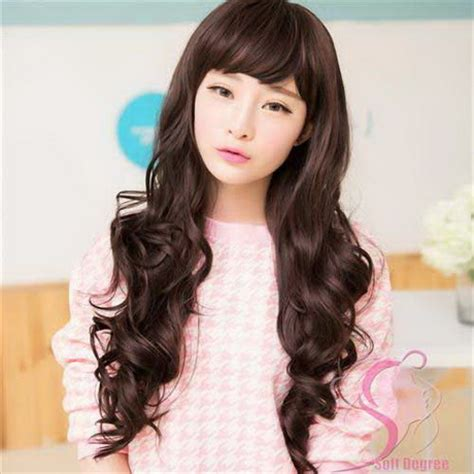 korean hair style hairstyles korean 2016