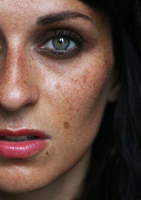 idees totalement canons de maquillages au crayon khol