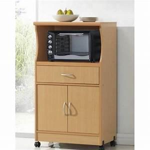 Meuble Cuisine Micro Onde : meuble pour four micro onde ~ Teatrodelosmanantiales.com Idées de Décoration