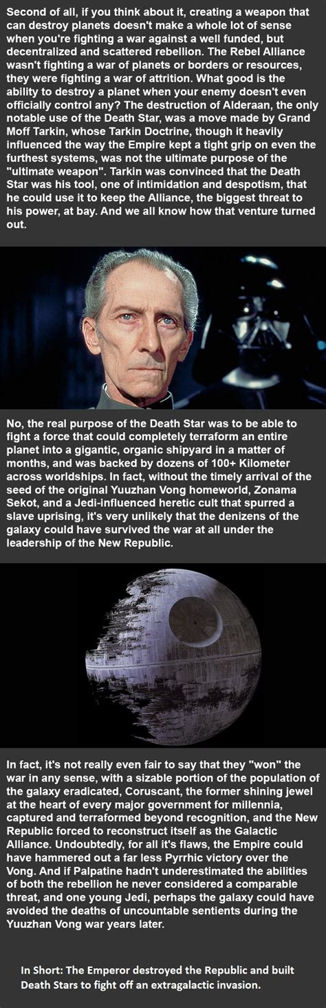 star wars fan theories star wars death star fan theory