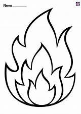Teachersmag Extinguisher Hydrant Printables sketch template