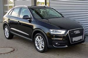 Audi Q3 Pdf Workshop And Repair Manuals