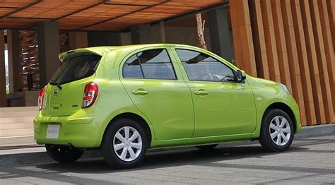 Review Nissan March by Nissan March Micra 2010 Review Car Magazine