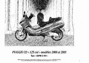 Telecharger Revue Technique : revue technique piaggio x9 125 notice manuel d 39 utilisation ~ Medecine-chirurgie-esthetiques.com Avis de Voitures