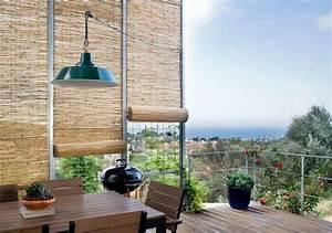 les 25 meilleures idees de la categorie canisse bambou sur With idee amenagement jardin avec piscine 11 brise vue balcon en quelques idees interessantes