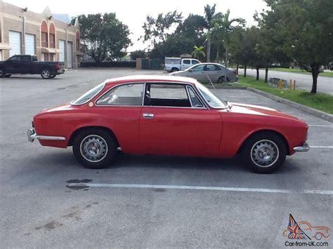 Alfa Romeo 1970 by 1970 Gtv Alfa Romeo