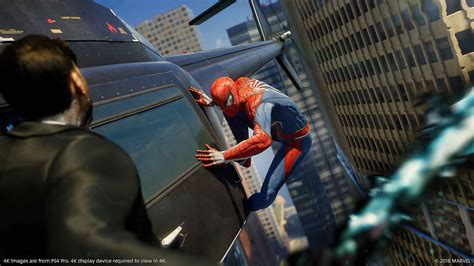 How To Get All Spider-man Ps4 Preorder Suits