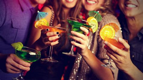 Top 10 New Year Cocktails