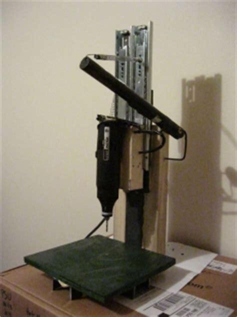 homemade drill press homemadetoolsnet