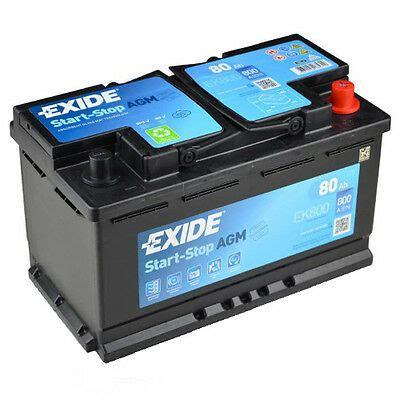 autobatterie start stop empfehlungen f 252 r autobatterie passend f 252 r vw touareg