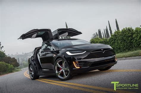 T Sportline – World's First Tesla Tuner – Accessories for ...