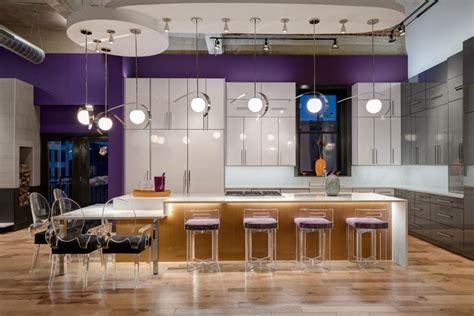 loft kitchen island industrial glam loft 2014 hgtv 3840