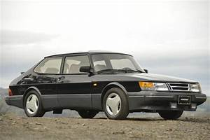 No Reserve  1989 Saab 900 Spg For Sale On Bat Auctions