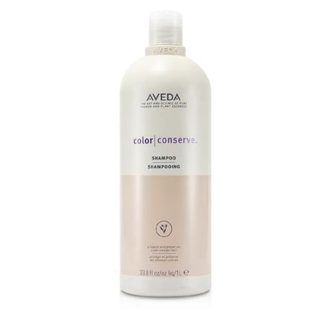 aveda color conserve shampoo fresh