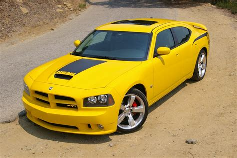 2007 Dodge Charger Srt-8 Super Bee Review
