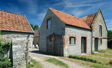 Grade Iilisted Barn Conversion  Homebuilding & Renovating