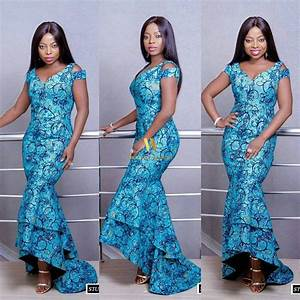 latest ankara fashion check out 200 colourful ankara aso With robes la redoute nouvelle collection