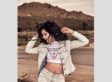 Wallpaper Camila Cabello, HD, 4K, Celebrities, #12025