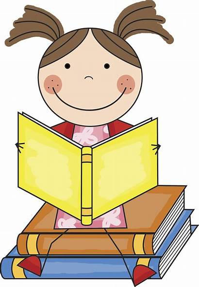 Reading Word Kindergarten Fun Class Sight Clip