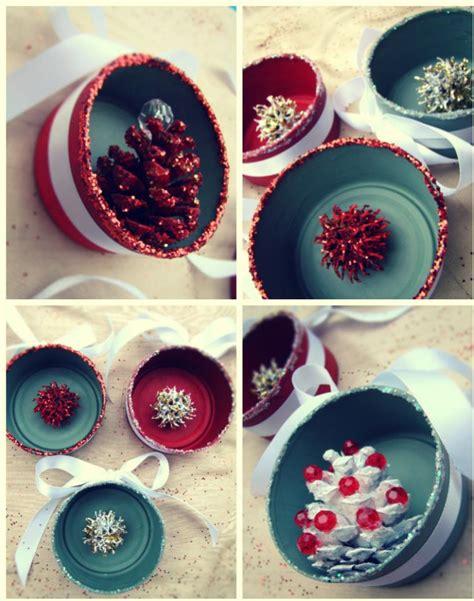 tin christmas decorations 10 amazing tin can crafts
