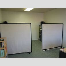 Cheap Office Or Room Divider 6 Steps (with Pictures