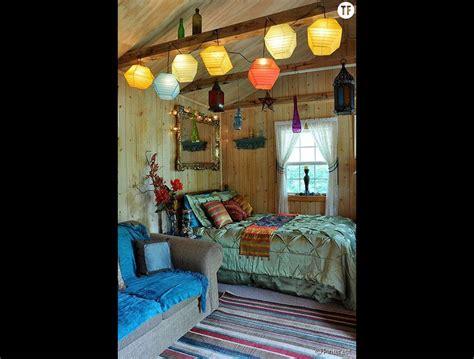 la chambre pr stunning deco hippie chambre ideas matkin info matkin info