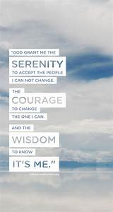 Free Serenity Prayer Downloads from Connected Families