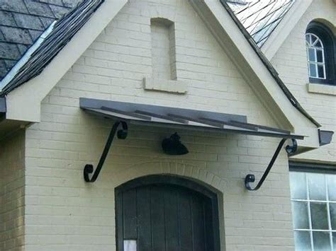 diy window awnings door  window awning  ft aluminum   decorative scrolls outdoor