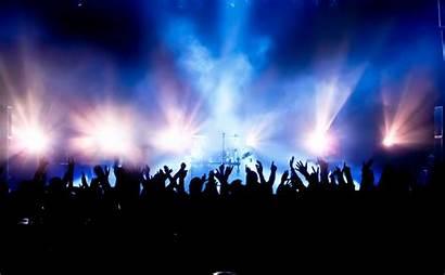 Concert Backgrounds Rock Hipwallpaper Crowd