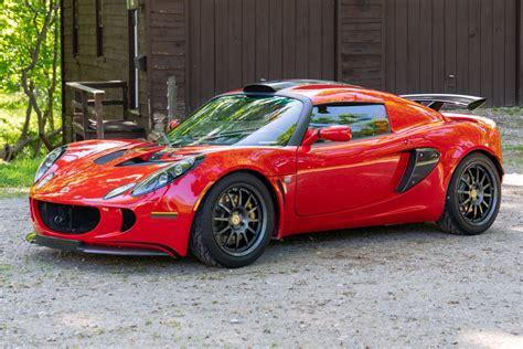 6k-Mile 2009 Lotus Exige S260 for sale on BaT Auctions ...